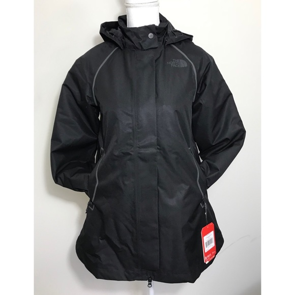 39c2fdd40 The North Face Women's Mosswood TriClimate Jacket NWT